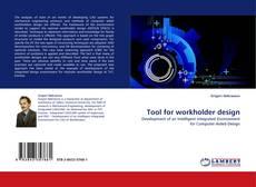 Copertina di Tool for workholder design