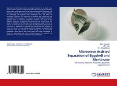 Copertina di Microwave Assisted Separation of Eggshell and Membrane