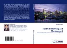 Portada del libro de Port City Planning and Management