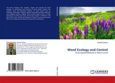 Bookcover of Weed Ecology and Control