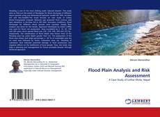 Flood Plain Analysis and Risk Assessment kitap kapağı