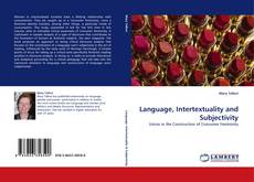 Обложка Language, Intertextuality and Subjectivity