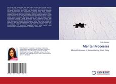 Couverture de Mental Processes