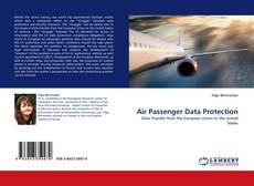 Copertina di Air Passenger Data Protection