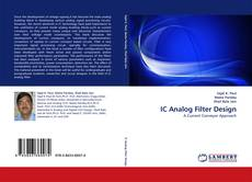 Bookcover of IC Analog Filter Design