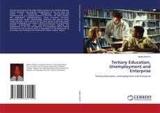 Buchcover von Tertiary Education, Unemployment and Enterprise