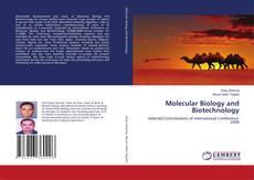 Couverture de Molecular Biology and Biotechnology