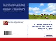 Bookcover of ECONOMIC ANALYSIS OF DAIRYING IN SMALLHOLDER FARMING SYSTEMS