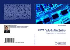 Capa do livro de UDP/IP For Embedded System