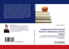 Borítókép a  Supplemental Educational Services: Attendance and its Impact - hoz