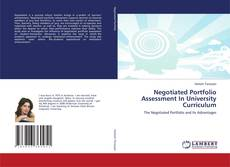 Обложка Negotiated Portfolio Assessment In University Curriculum