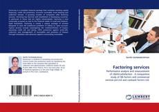 Portada del libro de Factoring services