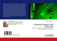 Bookcover of Landscape changes in the Firiza basin