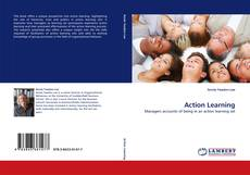Capa do livro de Action Learning