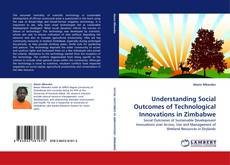Couverture de Understanding Social Outcomes of Technological Innovations in Zimbabwe