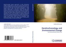 Borítókép a  Dendrochronology and Environmental Change - hoz