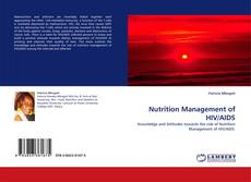 Copertina di Nutrition Management of HIV/AIDS