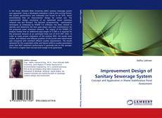 Bookcover of Improvement Design of Sanitary Sewerage System