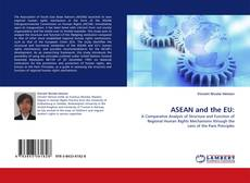Bookcover of ASEAN and the EU: