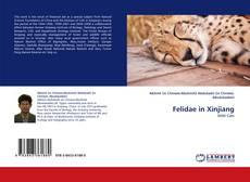 Обложка Felidae in Xinjiang