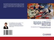 Derivatives: A Monetary Aggregate Approach by Divisia Index kitap kapağı