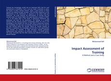 Bookcover of Impact Assessment of Training