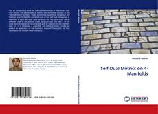Bookcover of Self-Dual Metrics on 4-Manifolds