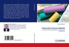 Bookcover of Interactive Process Models