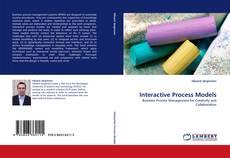 Interactive Process Models kitap kapağı