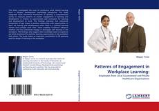 Portada del libro de Patterns of Engagement in Workplace Learning: