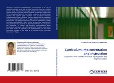 Curriculum Implementation and Instruction的封面
