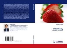 Capa do livro de Strawberry