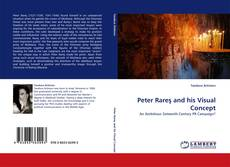Buchcover von Peter Rareş and his Visual Concept