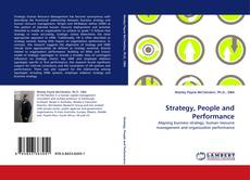 Portada del libro de Strategy, People and Performance