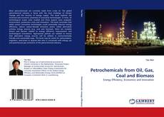 Capa do livro de Petrochemicals from Oil, Gas, Coal and Biomass