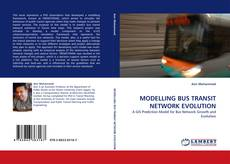 Bookcover of MODELLING BUS TRANSIT NETWORK EVOLUTION