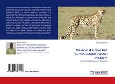Portada del libro de Malaria: A Grave but Surmountable Global Problem