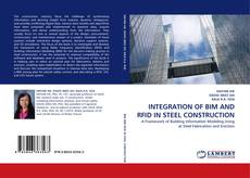 Обложка INTEGRATION OF BIM AND RFID IN STEEL CONSTRUCTION