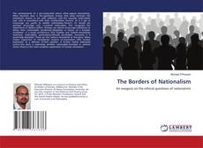 Capa do livro de The Borders of Nationalism