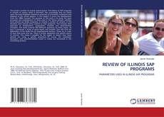 Borítókép a  REVIEW OF ILLINOIS SAP PROGRAMS - hoz