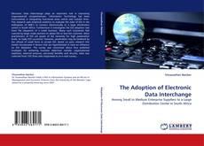 The Adoption of Electronic Data Interchange的封面