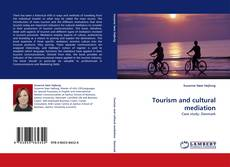 Bookcover of Tourism and cultural mediation