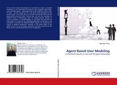 Agent Based User Modeling kitap kapağı