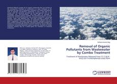 Couverture de Removal of Organic Pollutants from Wastewater by Combo Treatment