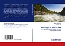 Bookcover of Hydrological Predictions