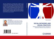 Portada del libro de SOCIAL NETWORKS AND SEXUAL PRACTICES
