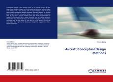 Bookcover of Aircraft Conceptual Design Methods