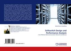 Bookcover of Softswitch Design and Performance Analysis