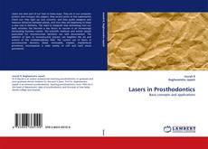 Обложка Lasers in Prosthodontics