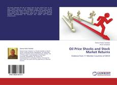 Bookcover of Oil Price Shocks and Stock Market Returns